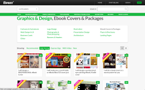 Click Ebook Covers & Packages